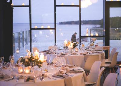 Ruhe, Ruhe Restoran, Ruhe Rannamaja, pulmad, pulmakorraldus, pulmakorraldaja, pruutpaar, pruudikimp, talvepulm