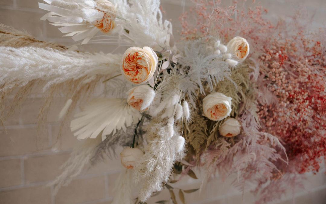 Lillelaed ja hõljuvad seaded